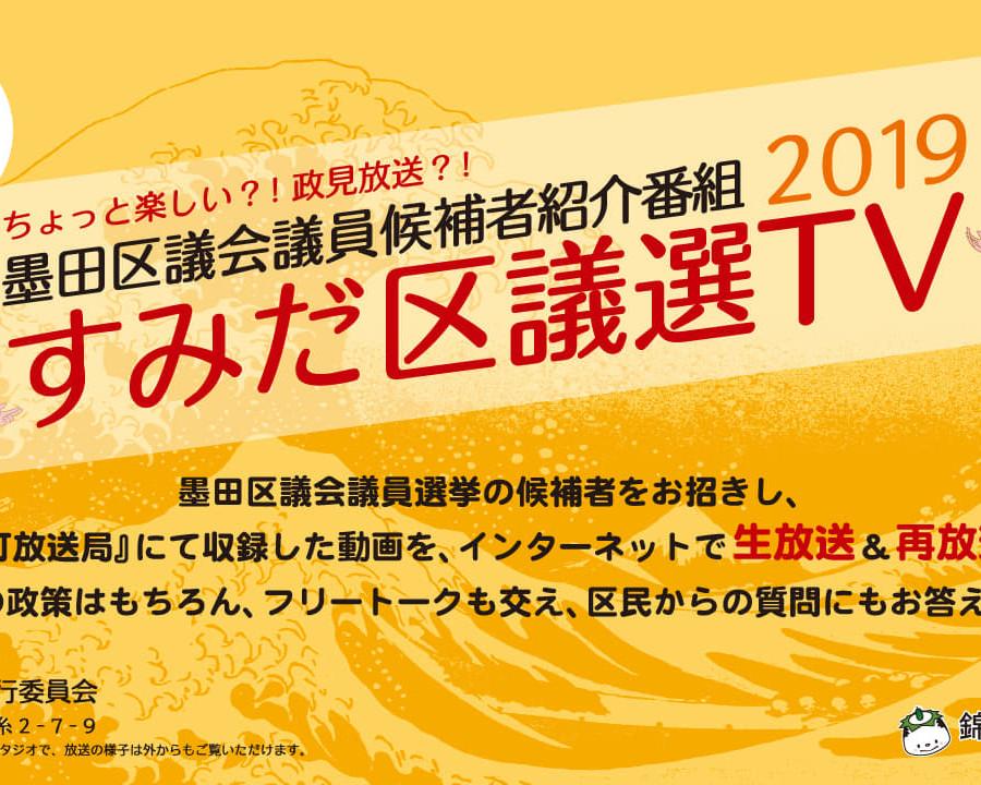 すみだ区議選TV-2019-